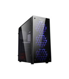 ARMAGEDDON T7X SMART GAMING STRUCTURE COMPUTER CASE