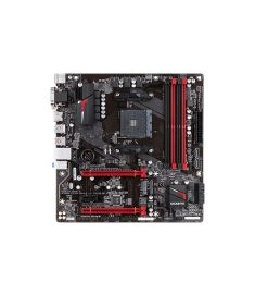 GIGABYTE AB350M-GAMING 3 Motherboard