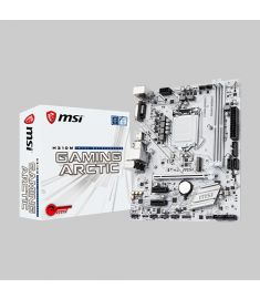 MSI H310M Gaming Arctic 8th Gen Motherboard