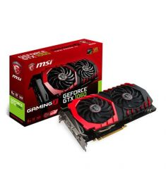 MSI GeForce GTX 1060 GAMING X 6GB GDRR5 Graphics Card
