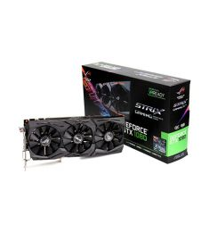 ASUS ROG STRIX GTX1080-A8G-GAMING 8GB DDR5X GRAPHIC CARD
