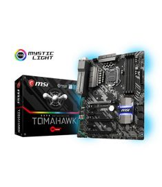 MSI Z370 TOMAHAWK Intel Core 8th Motherboard