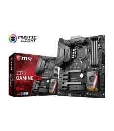 MSI Z370 GAMING M5 DDR4 Motherboard
