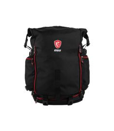 MSI Hermes Backpack (GT Gaming Battlepack)
