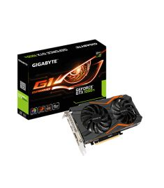 Gigabyte GTX 1050Ti G1 Gaming 4GB Graphics Card