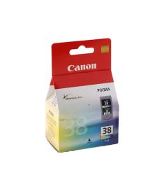 CANON CL-38 COLOR CARTRIDGE