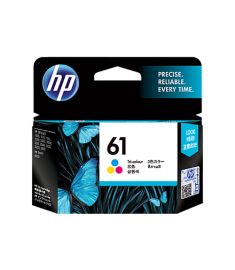 HP 61 TRI-COLOUR (CH562WA) CARTRIDGE