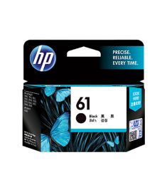 HP 61 BLACK (CH561WA) CARTRIDGE