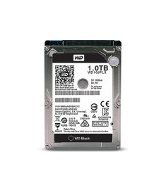 WD 1TB SATA Laptop Hard Disk