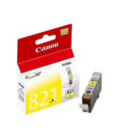 CANON 821 YELLOW CARTRIDGE