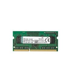 KINGSTON 4GB 1600MHz PC3L-12800 Laptop Ram