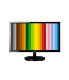 AOC 18.5 LED E943FWSK MONITOR