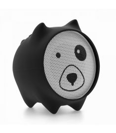 Baseus Dogz Wireless speaker E06 Black