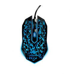 Alcatroz X-Craft Classic Galaxy Gaming Mouse