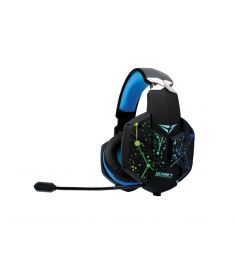 Alcatroz X-CRAFT-HP-GOLD-2000 2.1 Gaming Headset