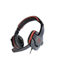 Alcatroz MG370 Alpha Gaming Headset Black/ Red