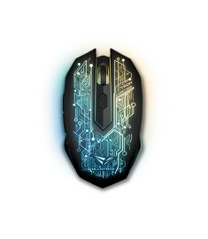 Alcatroz X-CRAFT AirTron 5000 Mouse