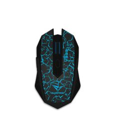 Alcatroz X-Craft V333 7 LED Effect Gaming Mouse
