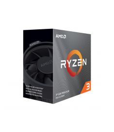 AMD Ryzen 3 3100 AM4 Desktop Processor