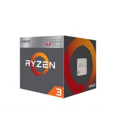 AMD Ryzen 3 3200G with Radeon Vega 8 Graphics Desktop Processor (Systems Only)