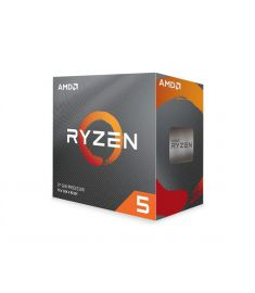 AMD Ryzen 5 3500X (6 Threads, 6 Cores, Up-To 4.1GHz) Desktop Processor (Systems Only)