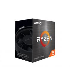 AMD Ryzen 5 5600X 3.7 GHz 6 Core AM4 Processor (Systems Only)