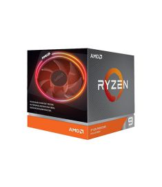 AMD Ryzen 9 3900X Socket AM4 Desktop processor
