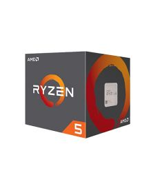 AMD Ryzen 5 2600X Desktop Processor