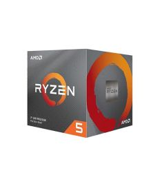 AMD Ryzen 5 3400G with Radeon RX Vega 11 Graphics (Systems Only)