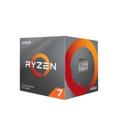 AMD Ryzen 7 3800X Desktop Processor