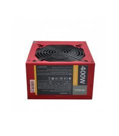 Antec BP400PX 400W Efficiency 84% Power Supply
