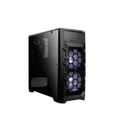 Antec GX202 Entry-Level Mid Tower Gaming Case