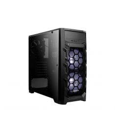 SABER - Devastator Gaming PC