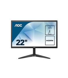 "AOC 22B1H FHD 21.5"" LED Monitor"