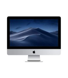 "Apple iMac 3.0QC 21.5"" Desktop"