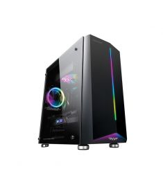 Armaggeddon Nimitz N7 Full ATX Gaming PC Case