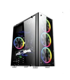 WSG Arsenal Gaming PC (WSG - W01)