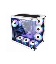 Armaggeddon Nimitz TR 8000 Extended ATX Gaming PC Case