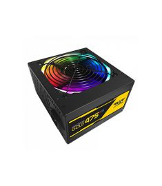 Armaggeddon Voltron Gold 600 RGB 600W Gaming Power Supply
