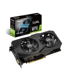 ASUS Dual EVO GeForce RTX 2060 6GB GDDR6 (Systems Only)