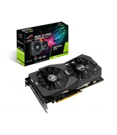 ASUS GeForce GTX 1650 4GB ROG STRIX OC Graphics Card