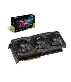 ASUS ROG Strix GeForce GTX 1660 Ti 6GB OC Graphics Card