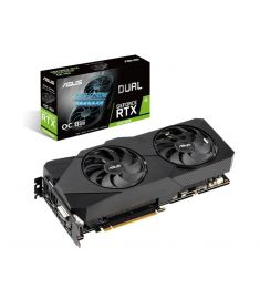 ASUS GeForce RTX 2060 SUPER 8GB EVO Graphics Card