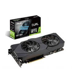 ASUS GeForce RTX 2070 Super Dual EVO 8GB Graphics Card