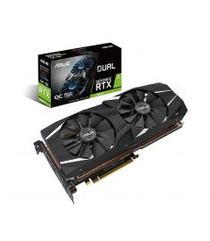 ASUS GeForce RTX 2080 Ti  Dual-fan OC 11GB Graphics Card