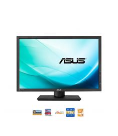 "ASUS PB248Q 24 "" IPS Flicker free 100% sRGB Coverage Professional Monitor"