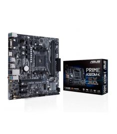 Asus PRIME A320M-K Micro ATX AM4 Motherboard