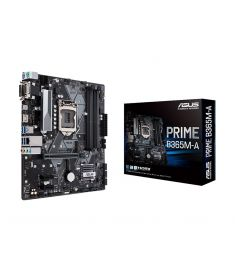 ASUS PRIME B365M-A LGA 1151 mATX Motherboard (Systems Only)