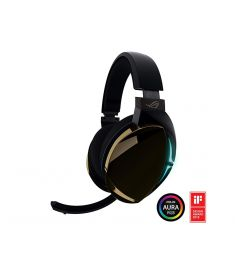 Asus Strix Fusion 500 RGB 7.1 Surround USB Gaming Headset