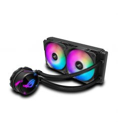 ASUS ROG Strix LC 240 RGB AIO Liquid CPU Cooler